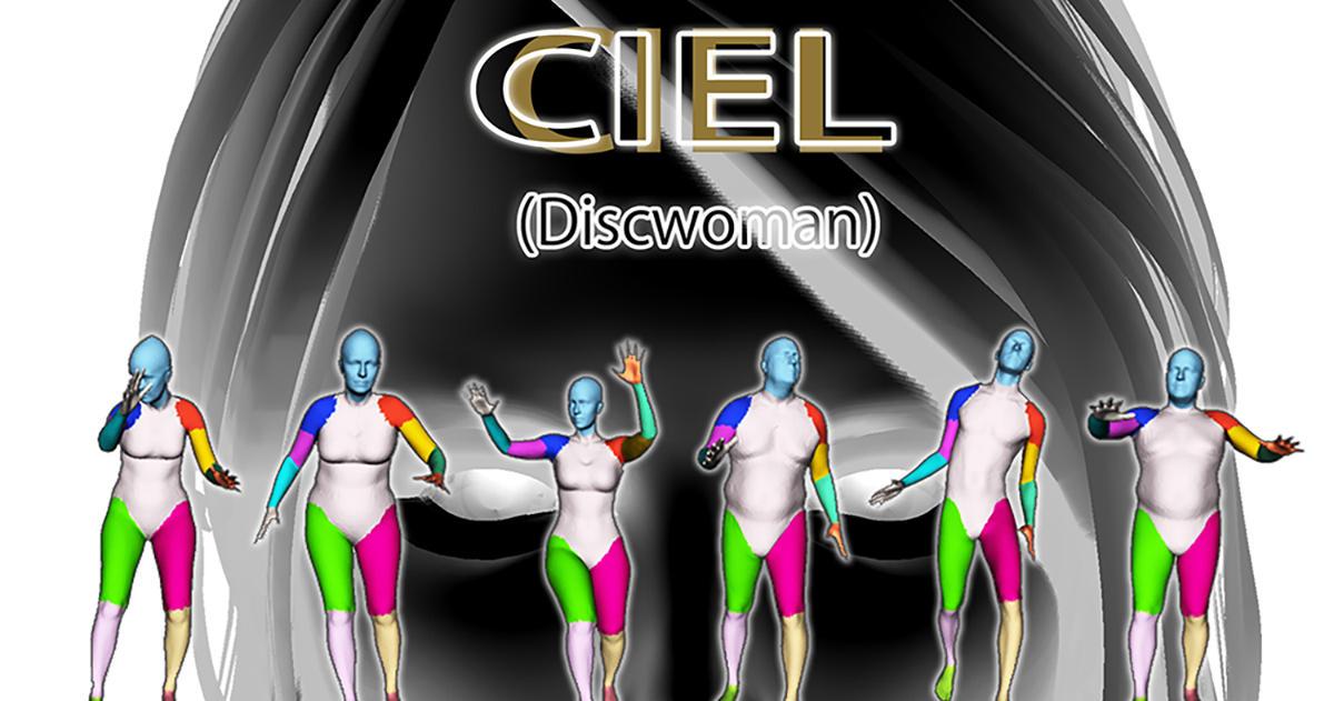 Ciel / Changsie / Ko Saito / Konida / DJ Trystero / DJ Trystero / BRF / Himawari / Ultrafog / BKGNB / Bugoctet