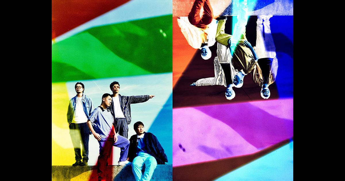 踊Foot Works / Guest:<Band>AAAMYYY / <DJ>オカモトレイジ(OKAMOTO'S)