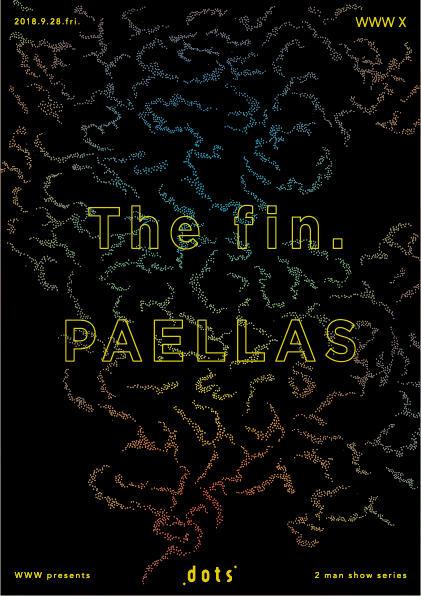 The fin. / PAELLAS