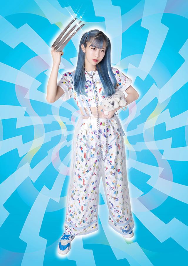 バンドじゃないもん!MAXX NAKAYOSHI / BLUE GUM CLUB / ONIGAWARA