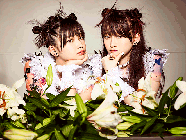 The Idol Formerly Known As LADYBABY / 大森靖子