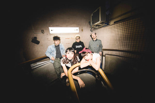LEARNERS / DJ:HIKARU (BOUNTY HUNTER) /  O.A : Magic,Drums & Love