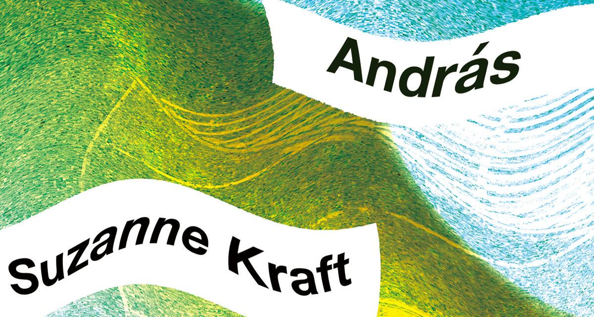 Suzanne Kraft / András / Kikiorix / Sisi / Lieven Martens Moana / Typhonian Highlife / chihei hatakeyama / hakobune / 橋本 徹