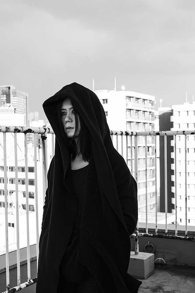 青木裕 / SPECIAL GUEST:MORRIE