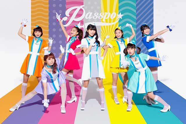 PASSPO☆