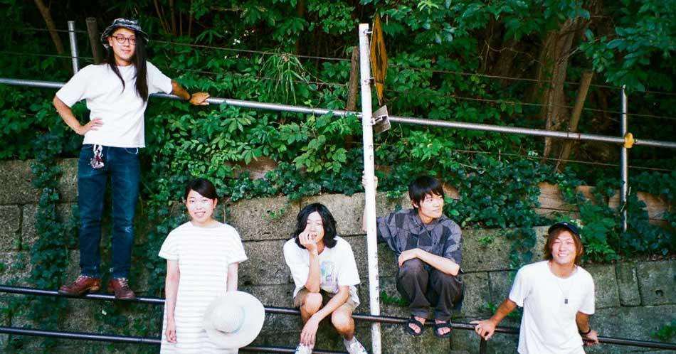 キイチビール&ザ・ホーリーティッツ / ホフディラン / MONO NO AWARE / 台風クラブ