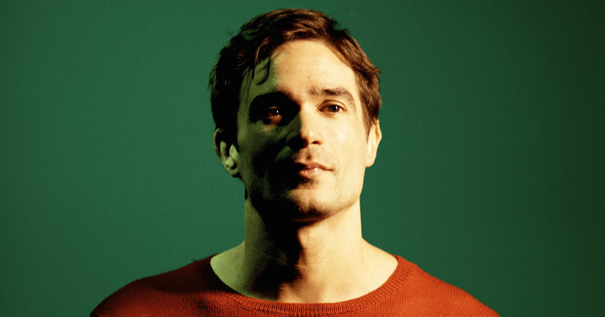 Jon Hopkins / Support Act:AOKI takamasa