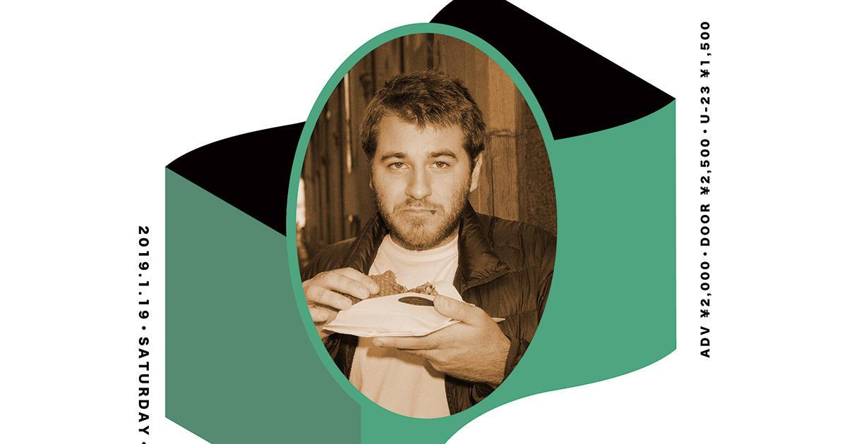 Project Pablo [ASL / SOBO / Montreal] / Moodman / Foodman-House Set- / Andry Adolphe / Kotsu (CYK) / Torei / Hiroki Nakamura / baggiojt