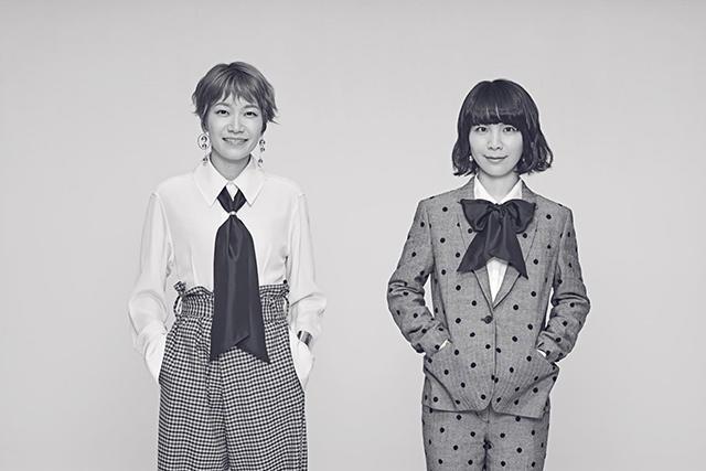 チャットモンチー / 月の満ちかけ / ペペッターズ