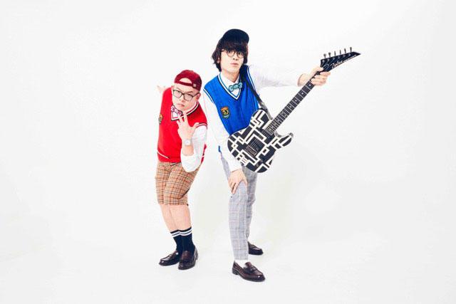 ONIGAWARA / Shiggy Jr.