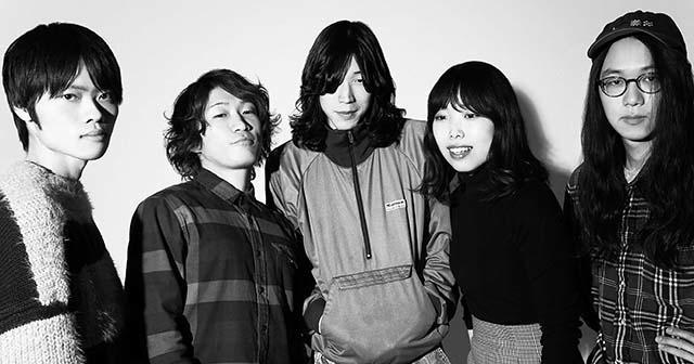 キイチビール&ザ・ホーリーティッツ / TENDOUJI / and more