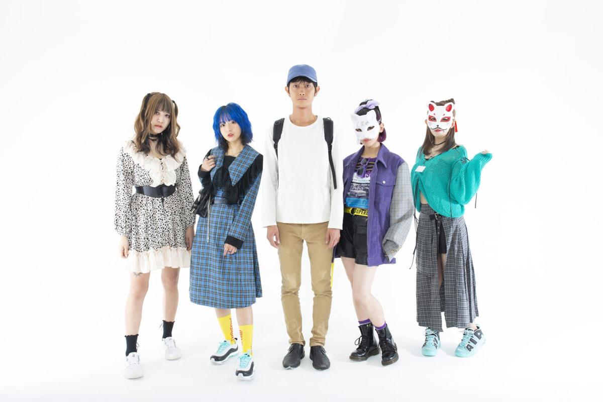 【公演中止】劇場版ゴキゲン帝国Ω