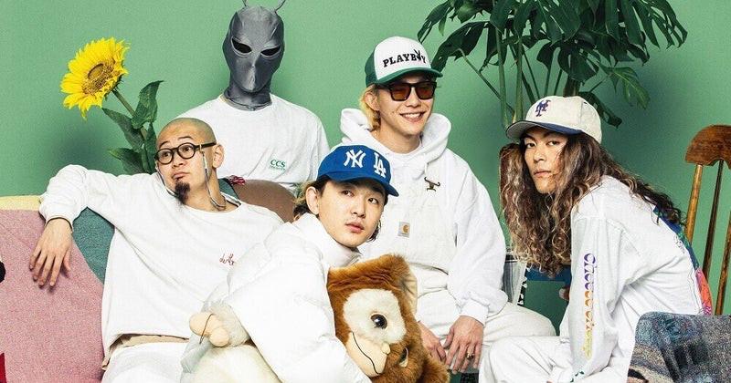 [RELEASE LIVE] 週末CITY PLAY BOYZ   [LIVE] Yo-Sea / JUBEE / Leonald / MANON