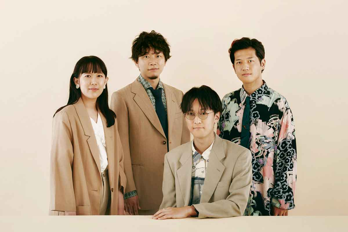 【公演中止】GOOD BYE APRIL