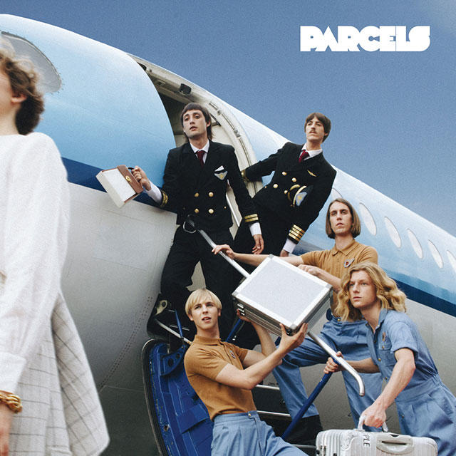 Parcels / and more