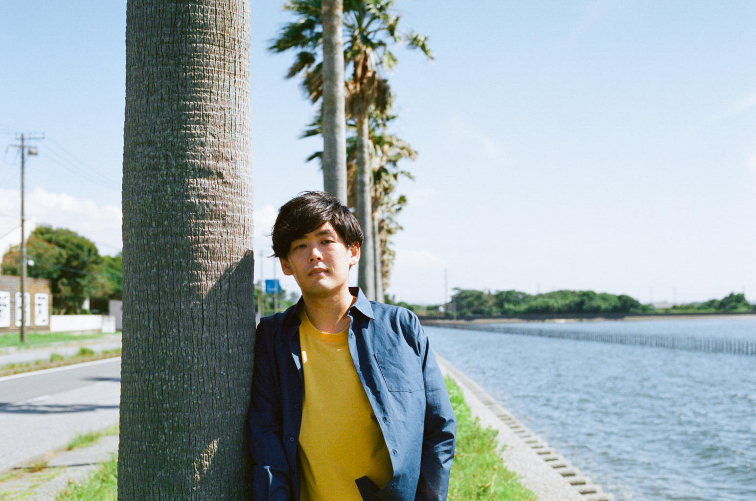 Live : STUTS / Band : 仰木亮彦(Gt.)/ 高橋佑成(Pf, Rhodes etc.) / nakayaan(Ba) / MC.sirafu(tp) / Guest : asuka ando / Campanella / C.O.S.A. / Daichi Yamamoto / JJJ / KID FRESINO / 鎮座DOPENESS / 一十三十一