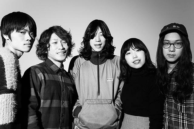 キイチビール&ザ・ホーリーティッツ / NYAI / 新しい学校のリーダーズ / and more...