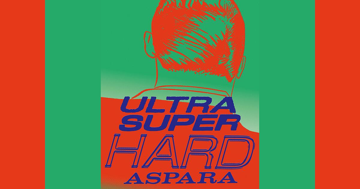 DJ:Aspara