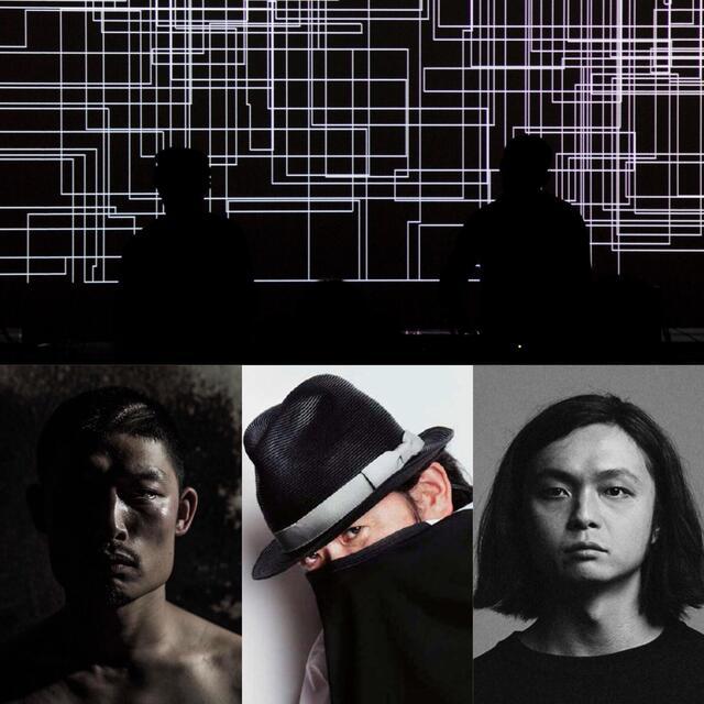 [出演者] 10.19 Mika Vainio Tribute - Infinite - at WWW X.jpg