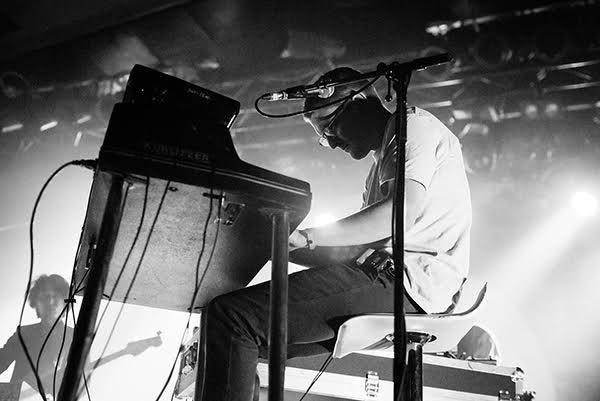 WWW X Opening Series Floating Points (band set)