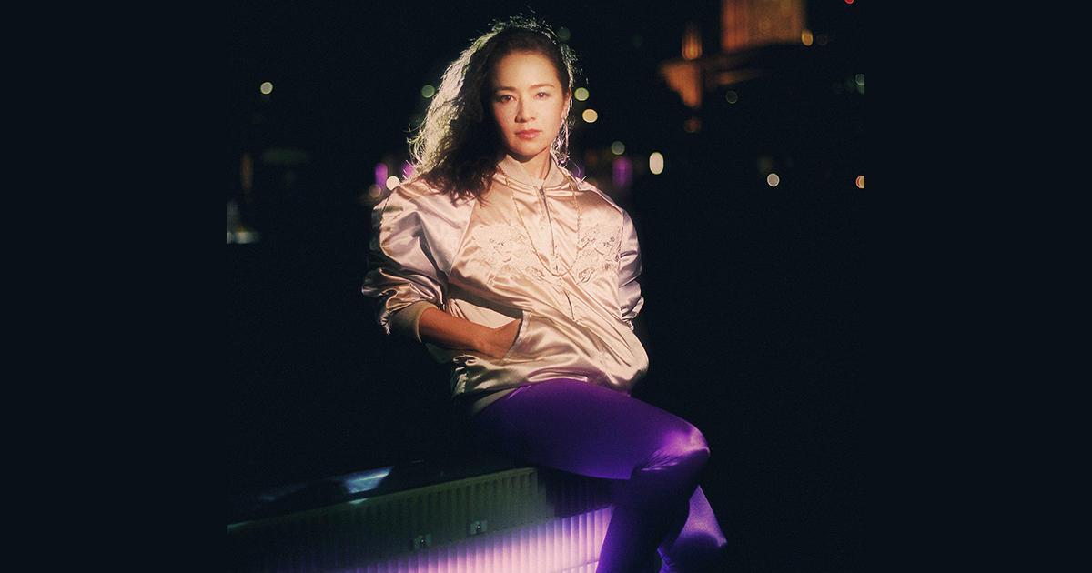 G.RINA & Midnight Sun / Guest:鎮座DOPENESS,土岐麻子,yoshiro(underslowjams),田我流,Kick A Show