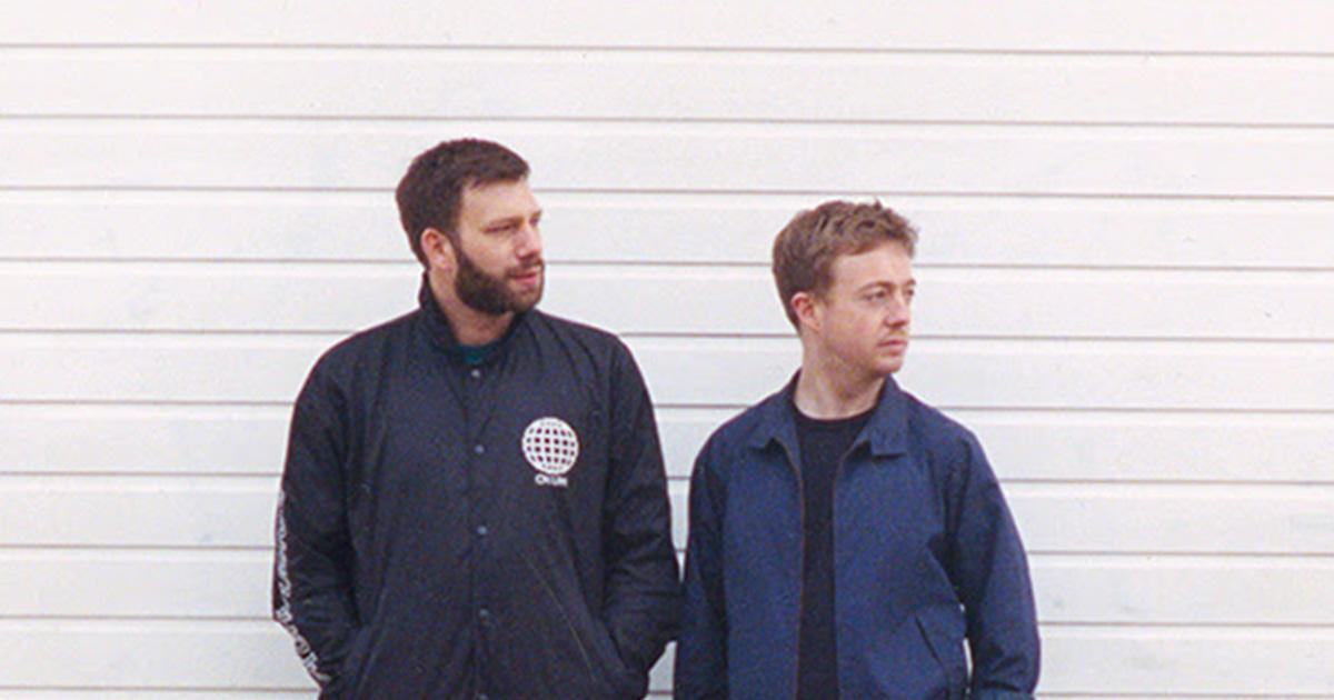 MOUNT KIMBIE  / GUEST: yahyel / Albino Sound