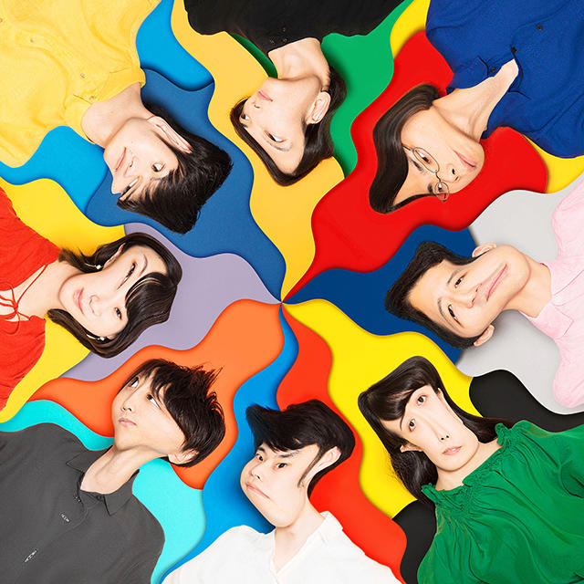 東京塩麹 / Guest:ASA-CHANG&巡礼