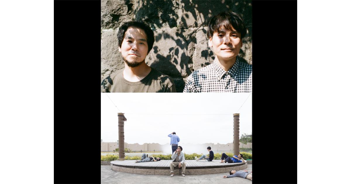 キセル / Hei Tanaka / DJ:角張渉