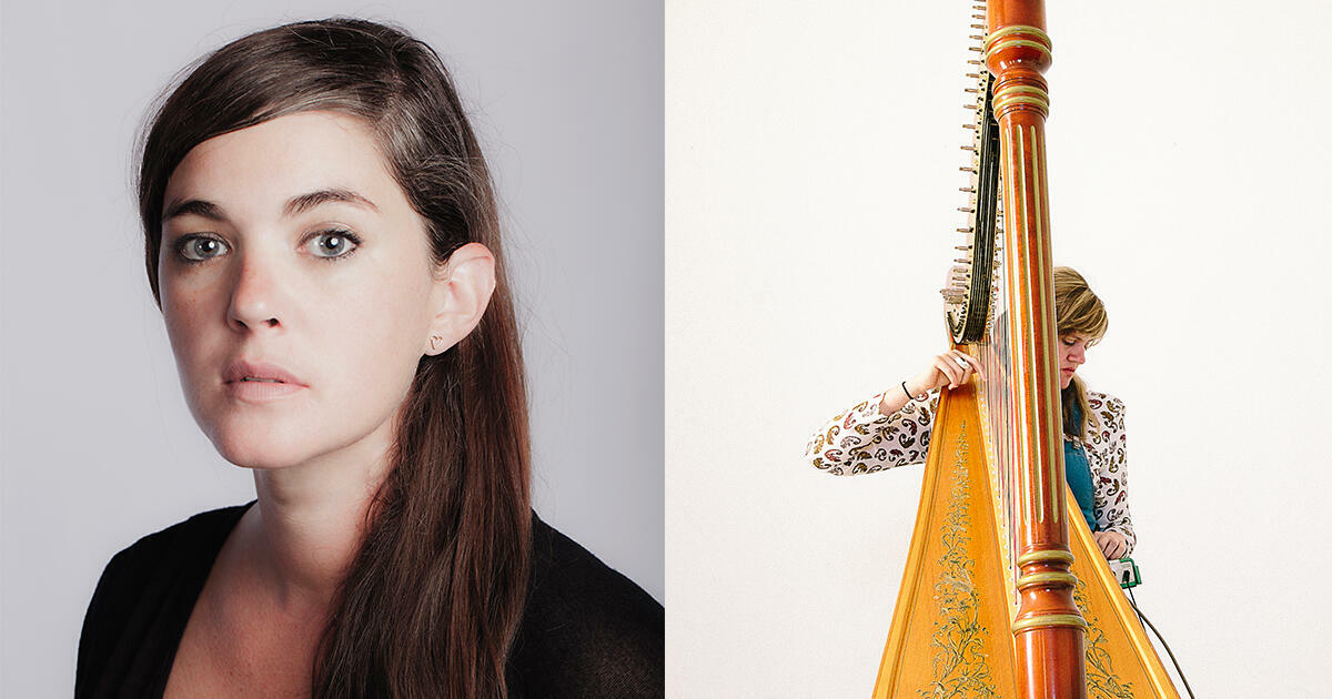 Julianna Barwick / Mary Lattimore